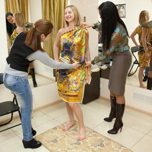Ателье по пошиву одежды Мильково