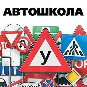 Автошколы Мильково