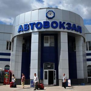 Автовокзалы Мильково