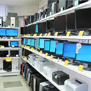 Компьютерные магазины Мильково
