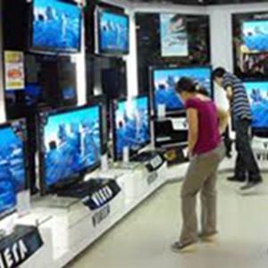 Магазины электроники Мильково