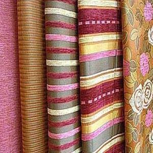 Магазины ткани Мильково
