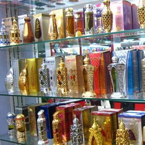 Парфюмерные магазины Мильково