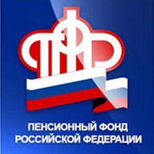 Пенсионные фонды Мильково