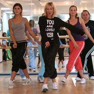 Школы танцев Мильково