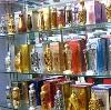 Парфюмерные магазины в Мильково