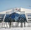 Спортивные комплексы в Мильково