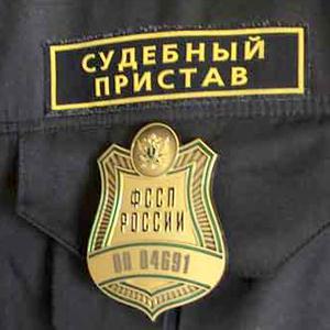 Судебные приставы Мильково