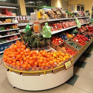 Супермаркеты Мильково