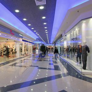 Торговые центры Мильково